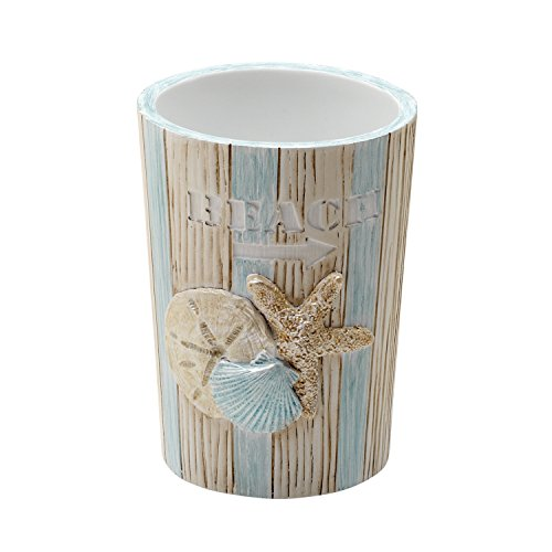 Beach Themed Tumbler