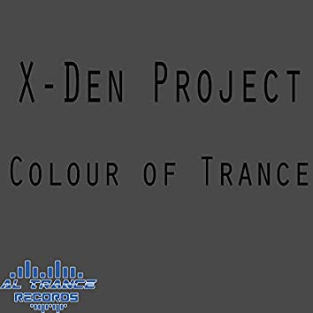 Colour of Trance