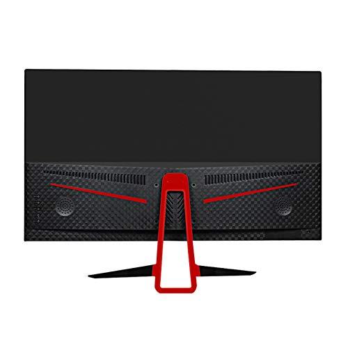 YILANJUN Monitor de Juegos Pantalla 27' (Full HD, 1 * DP y 3 * HDMI, 4K 3840 × 2160, 178 °, 60Hz)