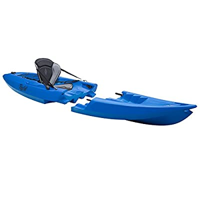 015301210109 Point 65 Tequila GTX Solo Blue from Point 65