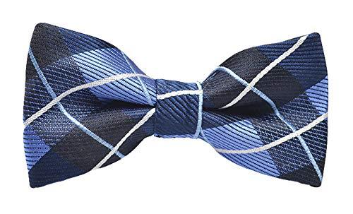 Boys' Pre-Tied Bow Tie for Weddi...