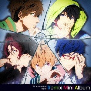 TV Anime [Free!] Remix Mini Al