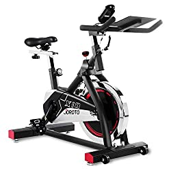 Top 10 Best Spin Bike Under $500 Reviews - Best of 2020 3