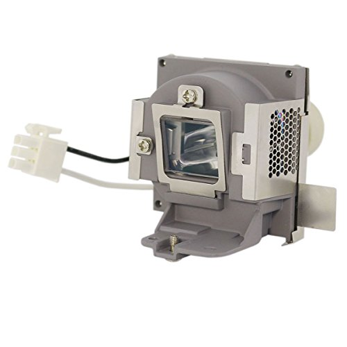 SpArc Platinum for BenQ MH530 Projector Lamp with Enclosure (Original Philips Bulb Inside)