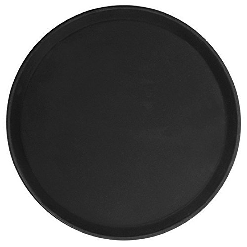 Slip Resistant Restaurant serving Trays | Set of 12 Trays