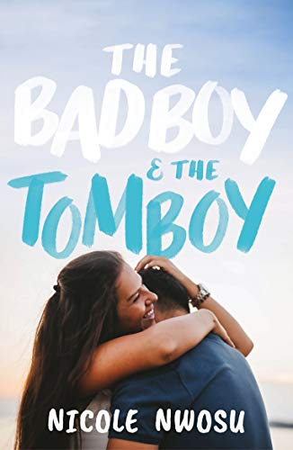 The Bad Boy and the Tomboy (A Wattpad Novel)