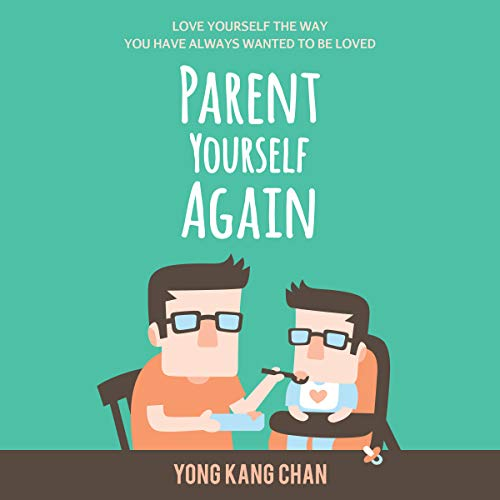 Parent Yourself Again Titelbild
