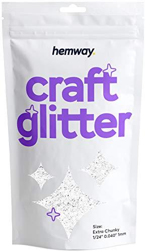 Hemway Craft Glitter