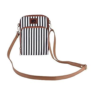 STYLE BITE Stylish Cross Body Mobile Sling Bag