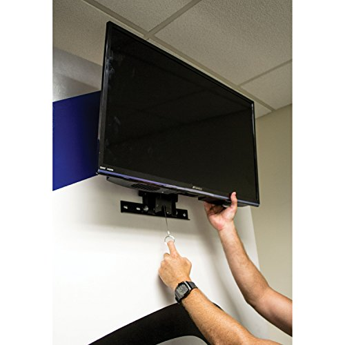 MORryde TV56-129H Drop Down TV Wall Mount