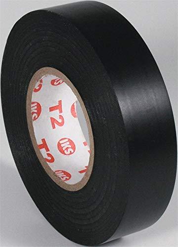 IKS Isolierband E91 schwarz Länge 33 m Breite 19 mm