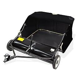 DEMA Rasenkehrmaschine 120 cm für ATV