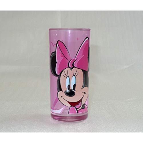 Disney Minnie Mouse à boire en verre