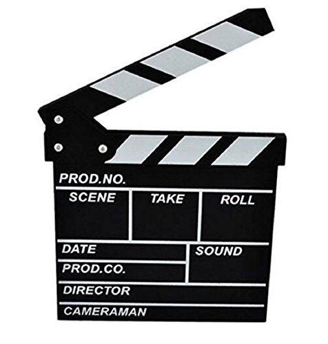 Director Slateboard Clapper