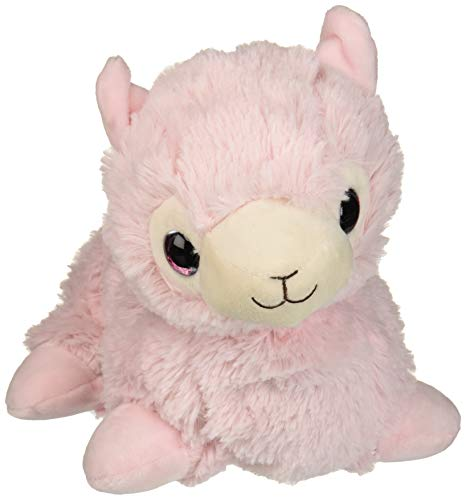 Warmies Microwavable French Lavender Scented Plush Llama