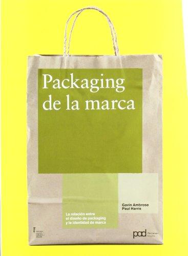 Packaging de la marca (Diseño gráfico)