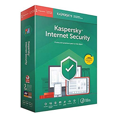 Kaspersky Internet Security 2020 3 Nutzer 1 Jahr