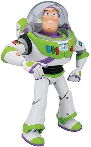 Talking Action Figure New Buzz Lightyear
