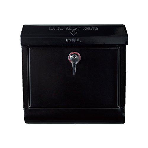 ART WORK STUDIO Mail box (メールボックス) BK(ブラック) TK-2076