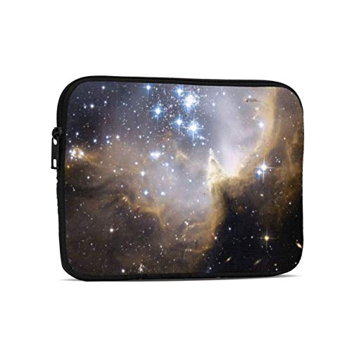 Sky Space Galaxy Night 9.7' Tablets Sleeve Bags Polyester Protection Cover for Ipad Air 2 / Ipad Mini 7.9' Case Pouch