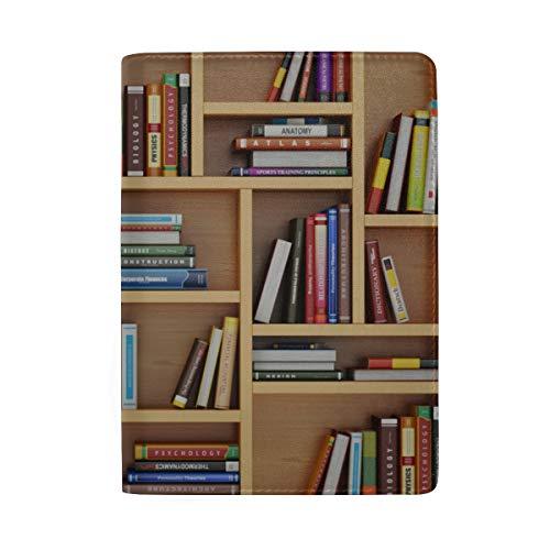 estantería libros de la marca YKNFIS