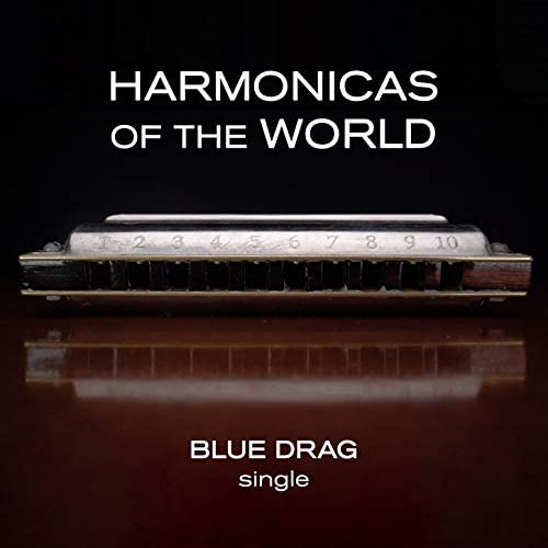 Harmonicas Of The World