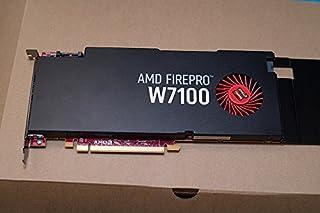 AMD 100-505724 Firepro W7100 8GB GDDR5 256bit PCI-Express3.0 ビデオカード、ディスプレイポート