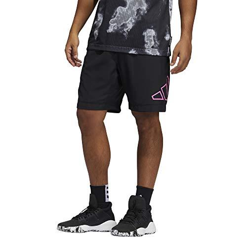 adidas Mens Crosssup 365 Short Black X-Large