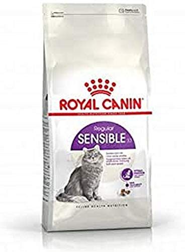 Royal Canin - Royal Canin Sensible 33 - 160 - 4 kg