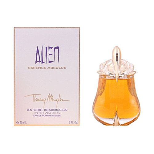 Alien Essence Absolue EDP Nachfüllflasche, 1er Pack (1 x 100 ml)