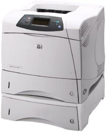 HP LaserJet 4200TN Printer (Certified Refurbished)