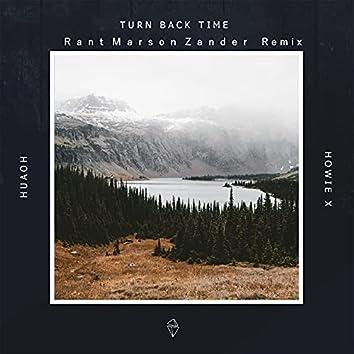 Turn Back Time (Rant Marson Zander Remix)