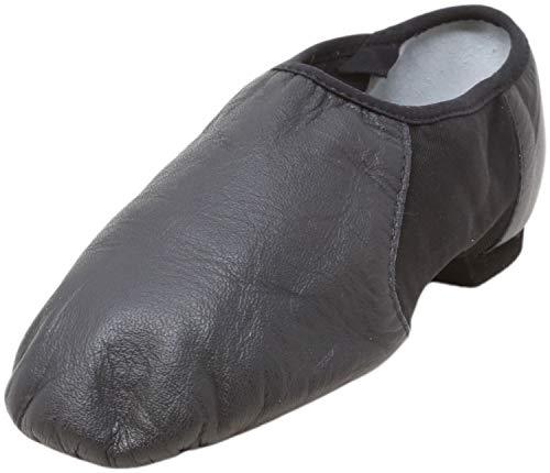 Bloch Women's Neo-Flex Jazz Shoe S0495L, Black, 9