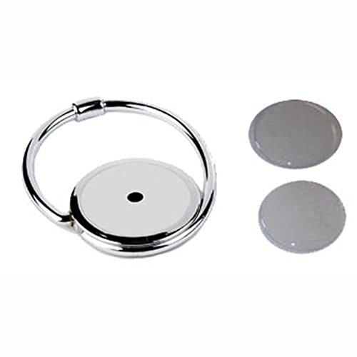 Kit Porte-Sac Personnalisable + 2 dômes Transparents (1 pièce)