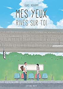 Mes yeux rivés sur toi Edition simple One-shot
