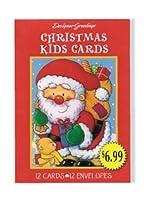 Designer Greetings Designer Greetings値Boxedカード–Juvenile ( 125–00341–000) ( 125–00341–000)