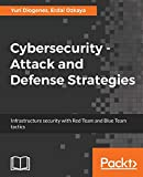 Cybersecurity – Attack and Defense Strategies: Infrastructure security with Red Team and Blue Team tactics (English Edition)