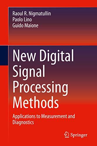 New Digital Signal Processing Me...