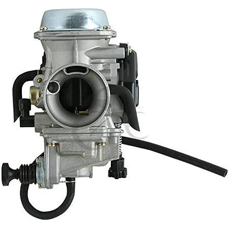 Autoparts New Carb Carburetor for Honda TRX 250X TRX250X 1987 ...