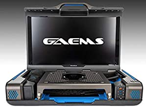 "GAEMS Guardian Pro XP Performance Gaming Monitor 24"" (PS4)"