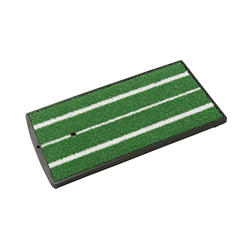 Tabata(タバタ)ゴルフ練習用マットショットマット267560x290mmラバースポンジ付フルショット対応GV0267