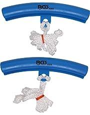 BGS 8504   randbeschermingsset   2-delig   150 mm   knijptang   bijtang   moneertang   vlechttang   draadtang