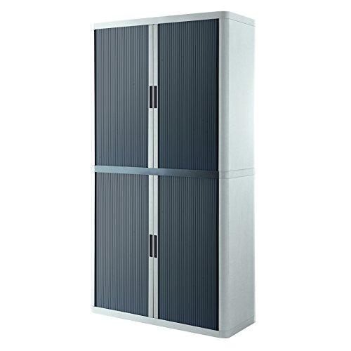 Paperflow EasyOffice Storage Cabinet, 80