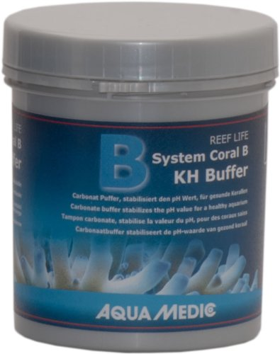Aqua Medic REEF LIFE System Coral B KH Buffer,300 g