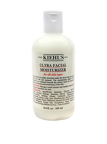 Kiehls Ultra Facial Moisturizer 250ml