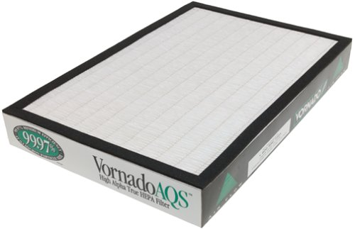 Vornado AQS 25/35 Replacement HEPA Filter