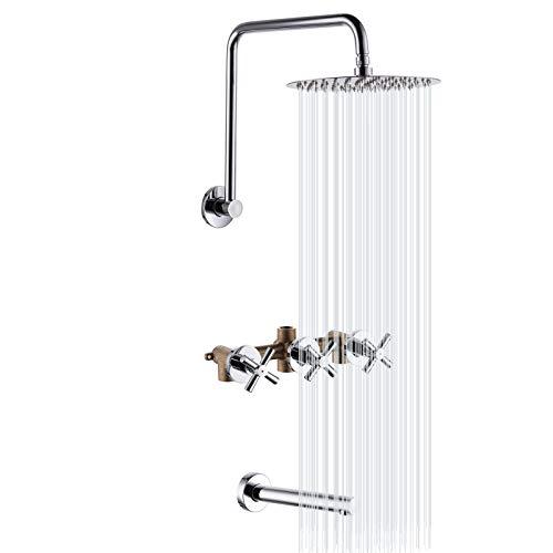 Listado de Grifos de bañera - 5 favoritos. 17