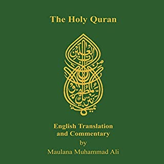 Holy Quran cover art