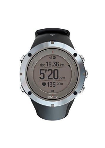 Suunto - Ambit3 Peak Sapphire - Reloj GPS