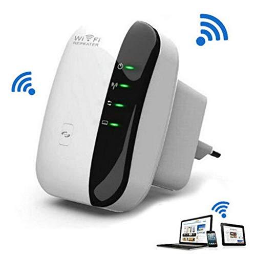 KAR 300M De Wireless-N WiFi Repeater, 2.4G Ap Router Amplificador De Señal Extender Amplificador